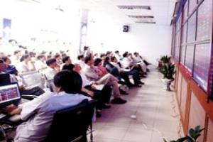 Chuyên gia ngoại ở TTCK Việt Nam