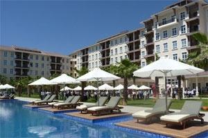 Khai trương khu nghỉ dưỡng cao cấp Vinpearl Luxury Đà Nẵng