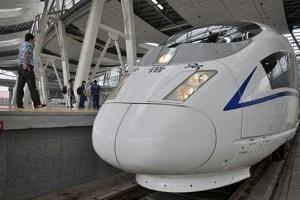 Tàu cao tốc có còn là niềm tự hào của Trung Quốc?