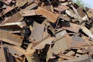 Giảm thuế xuất khẩu sắt thép phế liệu