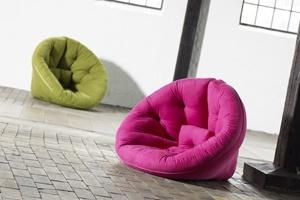 Trải nghiệm thư giãn mới với ghế đệm Nest