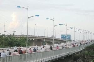 CII đầu tư cầu đường Bình Triệu 2 giai đoạn 2