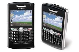 Viettel giảm gần 50% cước dịch vụ Blackberry