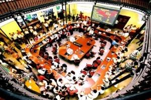 Chứng khoán Việt sẽ 'đồng cảnh ngộ' với thế giới?