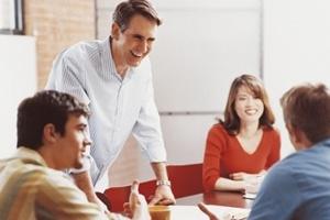 7 bí quyết truyền cảm hứng của nhà lãnh đạo