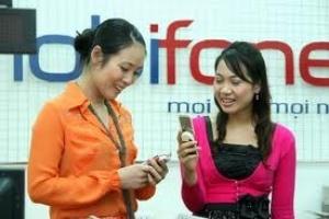 Mobifone khuyến mại gọi nội mạng cho khách hàng