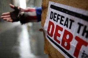 Liệu nước Mỹ có bị vỡ nợ?