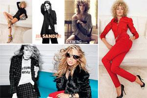Hình ảnh quảng cáo Thu Đông 2011 - P.2