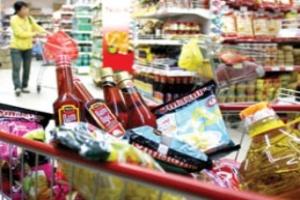 Công nhân Công ty Masan Food Group ngừng việc đòi tăng lương