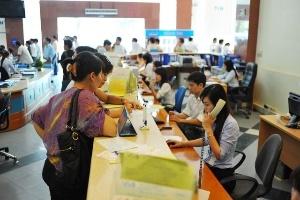 Cầu bắt đáy nhập cuộc, Vn-Index tiến sát lên mốc 417