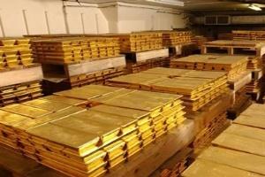 Bài toán cân não của xuất khẩu vàng