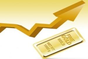 Tăng như bão, vàng vượt 40,1 triệu đồng/lượng
