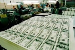 Mỹ bế tắc vấn đề nợ công, đồng USD giảm kỷ lục