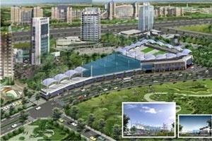 Hà Nội: Điều chỉnh quy hoạch chi tiết Khu đô thị mới Cầu Giấy