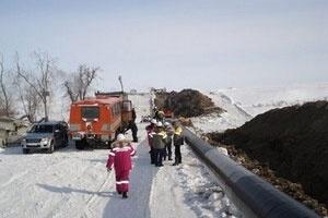 Mỏ Visovoi của Rusvietpetro cho dòng dầu đầu tiên