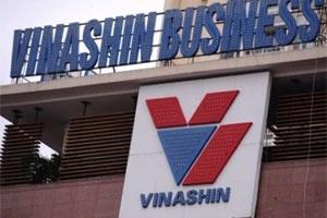 Vinashin bàn giao một tàu chở hàng loại 6.500 tấn