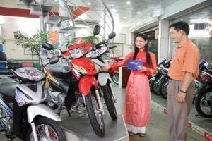 Honda bất ngờ tăng mạnh giá xe số bình dân