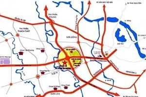 Phê duyệt quy hoạch đường vành đai 4 Hà Nội