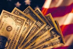 Kinh tế Mỹ đang bị bóp nghẹt hai đầu