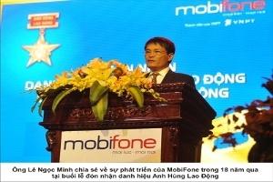 Viễn thông di động Việt Nam: Cuộc cách mạng 18 năm