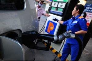 Petrolimex khẳng định chưa thể giảm giá xăng dầu