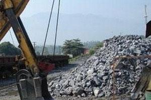 Bổ sung 4 khu vực mangan thuộc tỉnh Hà Giang vào quy hoạch