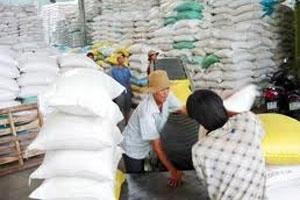 Trung Quốc nhập khẩu 300.000 tấn gạo từ Việt Nam