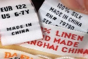 Hàng 'Made in China' làm giàu cho Mỹ