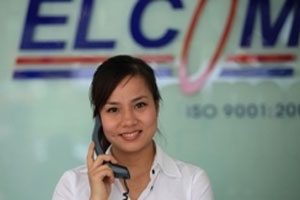 ELC: Sau soát xét, lợi nhuận Công ty mẹ tăng 40%
