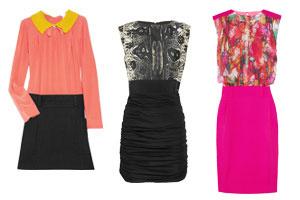 Những chiếc váy