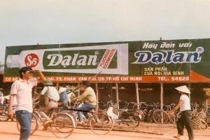 Thắp lại hào quang thương hiệu Việt