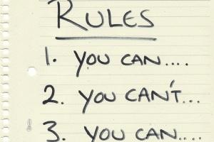 Những quy tắc bất thành văn với sự nghiệp của bạn