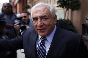 Ông Strauss-Kahn được xóa tội