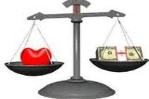 Tiền không mua được hạnh phúc nhưng có thể mua nhiều thứ