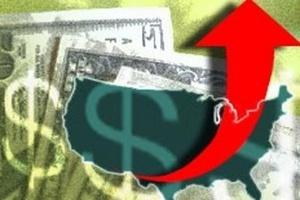 Thâm hụt ngân sách của Mỹ sẽ ở mức 1.280 tỷ USD