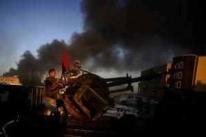 Tiền đầu tư của Libya đang nằm ở đâu?
