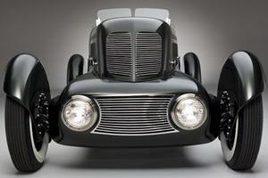 Ford Model 40 Special Speedster giá 37 tỷ đồng