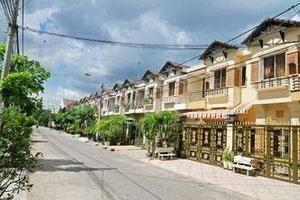 Thị trường bất động sản phía Nam giao dịch ảm đạm