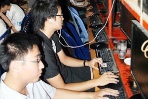 Đường truyền Internet từ Việt Nam đi quốc tế lại chậm