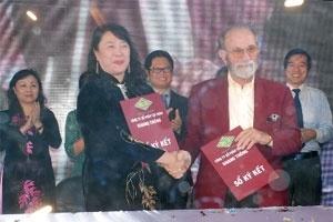 Dự án Happyland Việt Nam có thêm nhiều nhà đầu tư