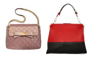 Những chiếc túi nữ tính và cổ điển - P.2