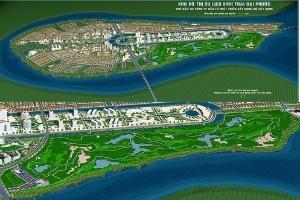 Đồng Nai: Chính thức khởi công Lotus Sport Center