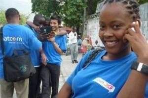 """Bài học """"đắc nhân tâm"""" của Viettel trên đất Haiti"""