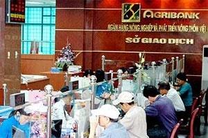 Làm sai quy định, Agribank xử phạt nhân viên hai chi nhánh