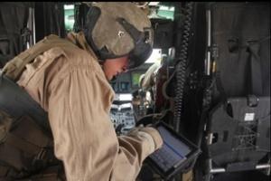 Hoa Kỳ trang bị iPad cho thủy quân lục chiến