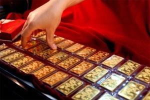 Đề nghị áp thuế VAT 10% với hoạt động mua bán vàng