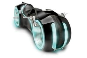 Xe Tron chạy điện chính thức ra mắt