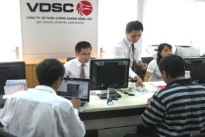 Chứng khoán Rồng Việt đóng cửa chi nhánh Sài Gòn