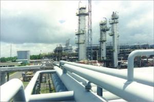Tổ hợp hoá dầu Long Sơn thu hút nhiều nhà đầu tư nước ngoài