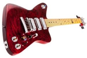Ghi-ta Gibson phiên bản giới hạn Firebird X